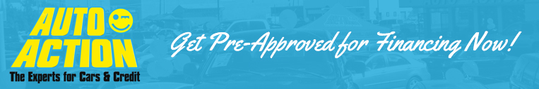 Get preapproved for financing a used car