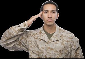 military salute | car loans arizona