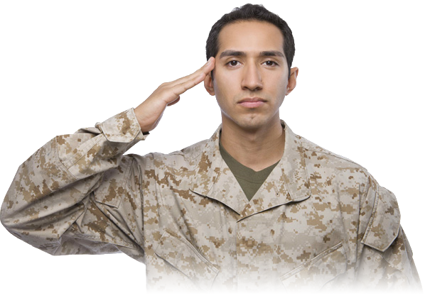 military salute | car loans arizona