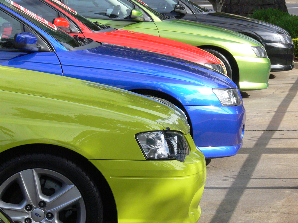 used car dealerships in AZ