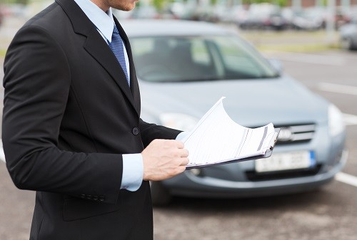 What To Know When Buying Used Rental Cars