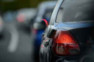 cars in an arizona car dealership lot