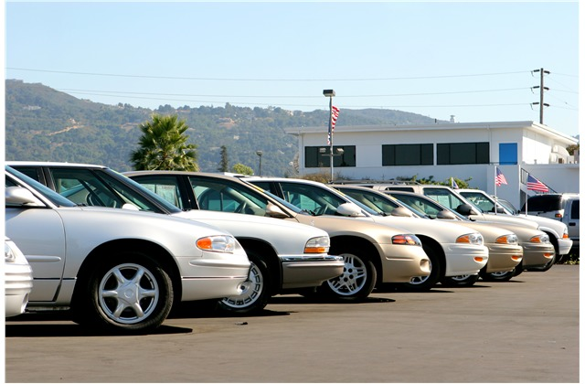 Used Car Dealerships In Phoenix Az