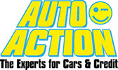Auto Action Logo