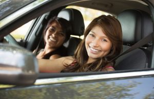 young women driving | used cars Arizona