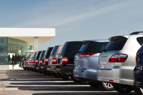 Auto Action AZ Car Dealership