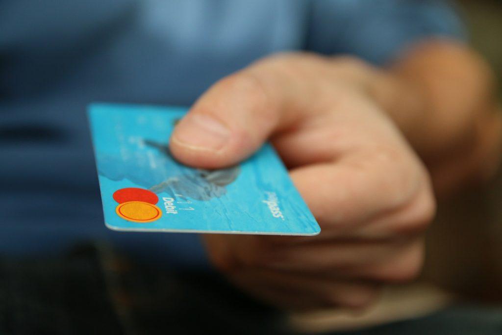good ways to build credit