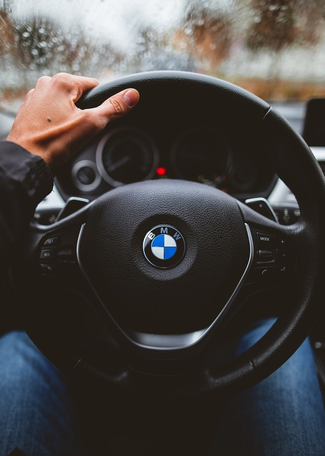 Consider These Things Buying A Used Bmw Cat Buying Tips